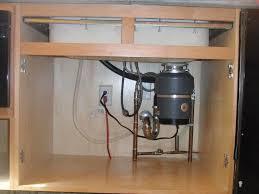 Luxury Single Drain Kitchen Sink Plumbing  TasteSingle Drain Kitchen Sink Plumbing