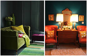 Awesome Jewel Tone Paint Colors For Walls