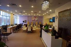 Decoration And Design Building Nail Spa Decoration And DesignMeiQiaoJU Decoration Company New 74