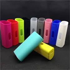 <b>1PC Silicone Rubber</b> Case Carry Bag Silicon <b>Protective</b> Cover Skin ...