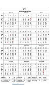 Kleurplaat Zwempak In Weekkalender 2017 Printen Kleurplaat For
