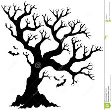 pin Bat clipart tree #1