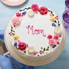 Mothers Day Cakes Wilton