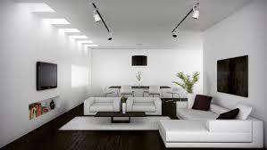 Interior Designs,Terrific Monochromatic Interior Design With ...