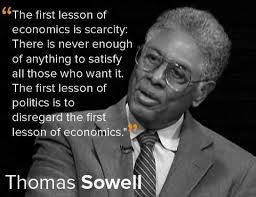 best thomas sowell images conservative politics  quote from basic economics by thomas sowell