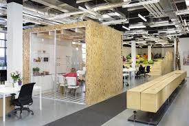 Office Interior Designers Dublin Airbnbs European Operations Hub In Dublin Heneghan Peng