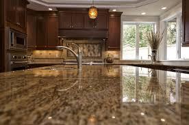 kitchen counter close up. Quartz Countertops Kitchen Close Up Shot Of Granite Counter 173226440 58b6384d3df78cdcd882759a Simple