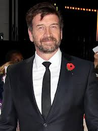 Nick Knowles Song In Charts Im A Celebritys Nick Knowles Overtakes Cheryl On The