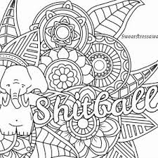 Printable Coloring Pages Likable Coloring Books For Adults Pdf Such