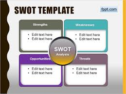 Sample Word Document Templates 20 Creative Swot Analysis Templates Word Excel Ppt And Eps