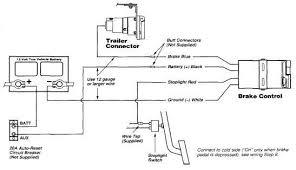 wiring diagram trailer brake controller wiring diagram example tekonsha sentinel brake controller troubleshooting at Tekonsha Voyager Wiring Diagram Ford F250