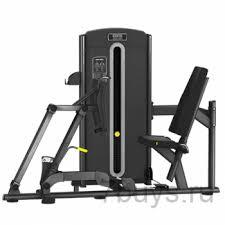 Купить Тренажер <b>Bronze</b> gym <b>Жим ногами</b> M05-015_MB в ...