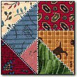 ore old-fashioned and intriguing look to your quilt. Begin by ... & Crazy Quilt step by step instructions for simple block Adamdwight.com