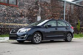 subaru impreza 2015. Simple Impreza 2015 Subaru Impreza Sport Front Three Quarter 02 And Motor Trend