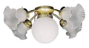 deko ceiling fan add on light kit n 205