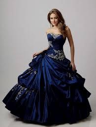 black and blue wedding dress naf dresses