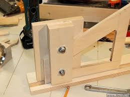 how to make a router lift