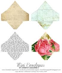 Free Printable Note Cards Template Free Printable Notecards And Coordinating Envelopes Free