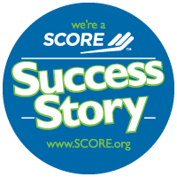 Image result for SCORE Success Story