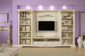 Luxury Tv Stand Design Tv Stand With Shelves Ideal For Luxury Classic Living Rooms