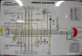 ls wiring diagram suzuki en 125 engine diagram suzuki wiring diagrams