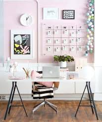 Grey And White Home Office Ideas Black Decorating Whiteboard