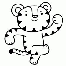 Olympische Winterspelen Pyeongchang Kleurplaten Leuk Voor Kids