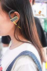 Tai nghe thể thao Bluetooth Hoco ES7