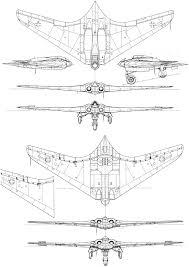 Messerschmitt Me 262 Blueprint Download Free