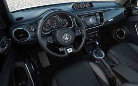 2018 volkswagen beetle interior. interesting interior 2018 vw beetle review specs release date and price for volkswagen beetle interior 0