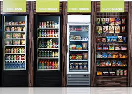 Smart Snacks Vending Machines Cool Snaxsmart Best Snacks Vending Machine Provider In Inda