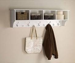 Hat And Coat Rack With Shelf Coat Racks With Shelves Foter 6