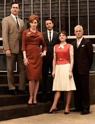 Mad Men Fashion