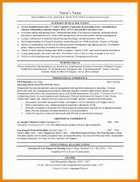 Orthopedic Nurse Sample Resume Fascinating Orthopedic Nurse Resume Sample Impressive Ob Nurse Resume Free
