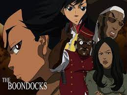Bushido brown's first appearance was on the first season episode let's nab oprah playing the body guard of oprah. Distinguishing Reality By Darkgx On Deviantart