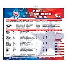 Meat Smoking Chart Pdf Smoking Chart For Electric Smoker Www Bedowntowndaytona Com