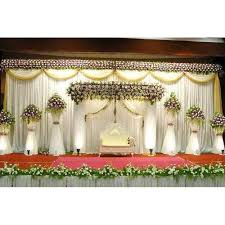 Flower Decoration Design Flowers Decoration Wedding Stage At Rs 100 Unit Wedding Stage 51