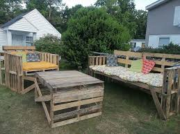 wood pallet lawn furniture. Best HD Wood Pallet Patio Furniture Ideas Library Lawn R