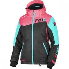 Fxr Vertical Edge Jacket