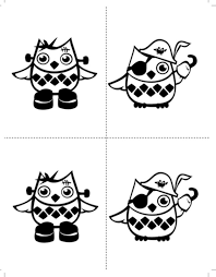 Small Picture 10 Halloween Coloring Pages for Kids Tip Junkie