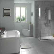 classico grey wall and floor tile 6