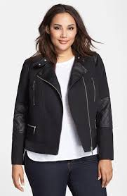 leather jackets plus size exclusive ccollection of plus size leather jackets for women