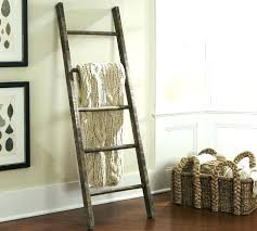 decorative wooden ladder rustic ladder decor found rustic wood ladder rustic ladder decor old wooden decorative