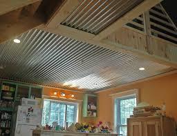 hottest fresh metal ceiling ideas that