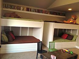 LOVE OF HOMES Decorated Boy BedroomsParade Of Homes Part - Built in bedrooms