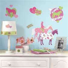 horse crazy wall stickers horse crazy wall decals horse wall decor for animal themed on horse wall decor stickers with horse crazy wall stickers horse wall decor i love horses large
