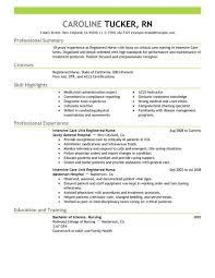 choose critical care nurse job description responsibilities
