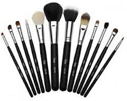 what are the best makeup brushes to