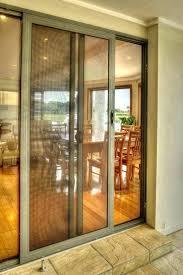 screen door guard sliding screen door guards security screen for sliding glass door medium size of