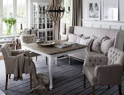 dining room table with upholstered bench. Image Result For Dining Table With Upholstered Bench Room N